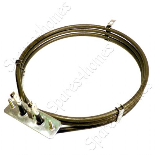 Smeg Fan Oven Element 2700W Genuine Part 806890386